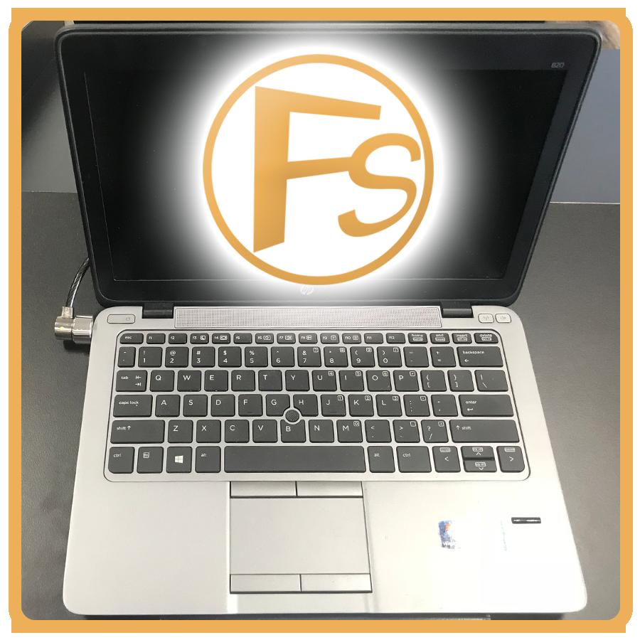 HP Elitebook 820 G2 12 5