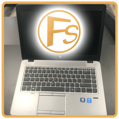 HP Elitebook 840 G3 14″ (T6F46UT) Intel Core I5 (2 8 GHz